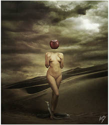 SIN-Pecado by Aegis-Illustration