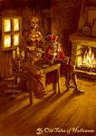 Ye Old Tales of Halloween
