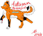 Autumn Breeze-