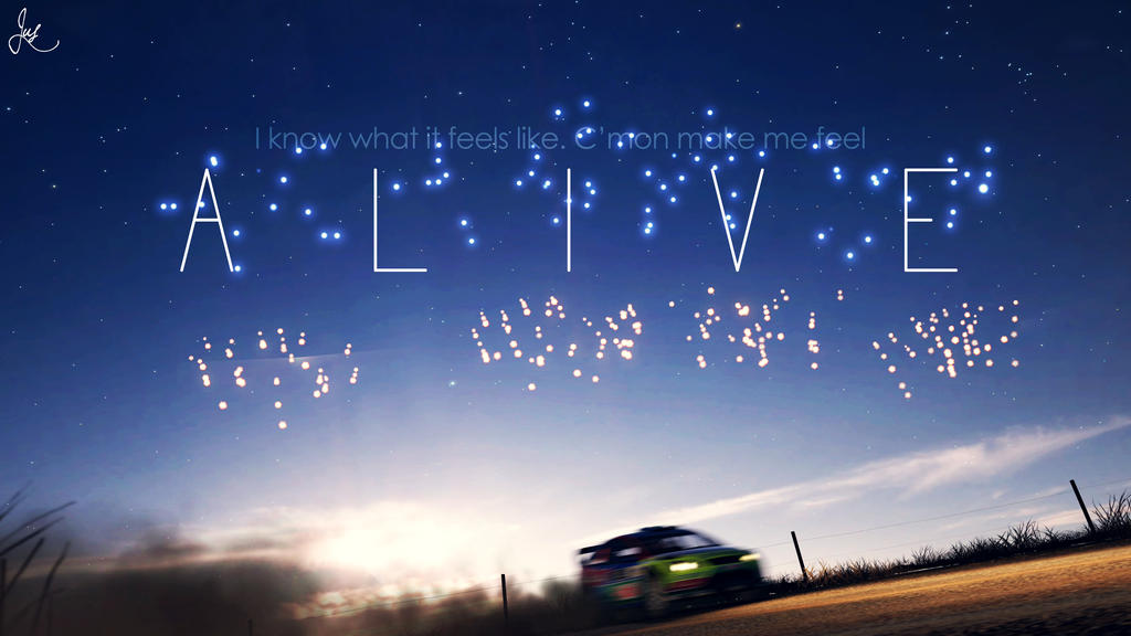 Gran Turismo 5 - Alive wallpaper by jus1029 on DeviantArt