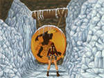TR2 Ice Palace Gong
