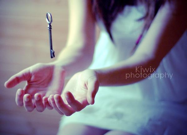 La clef by eulalievarenne