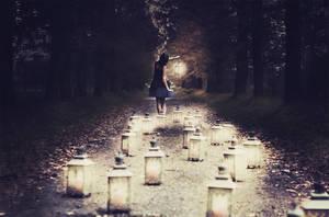 El camino by eulalievarenne