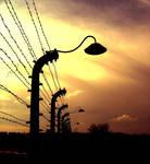 Sunset_Auschwitz
