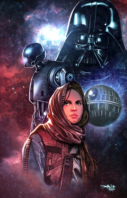 Starwars by arfel1989