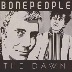 The Bonepeople 'The Dawn' by connorlassey
