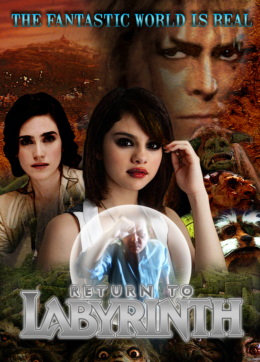 Return to Labyrinth  Wikipedia