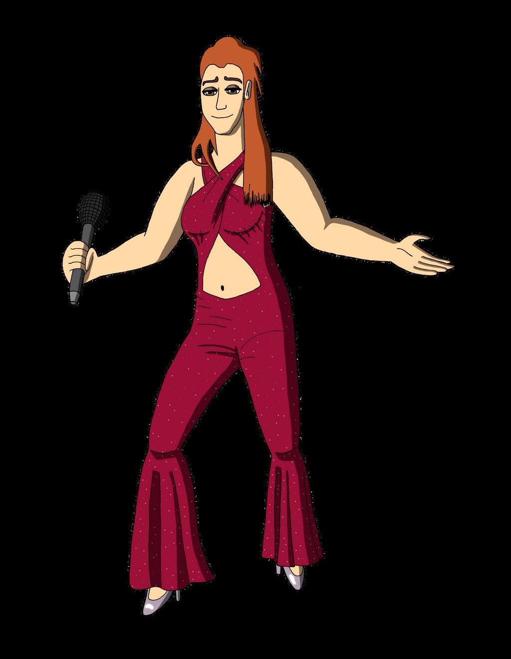 Jessica Espinoza As Selena Quintanilla Perez By Renthegodofhumor On Deviantart