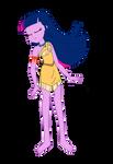 Twilight Sparkle as Pocahontas
