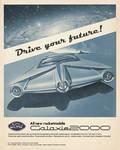 Ford GALAXIE2000 ad