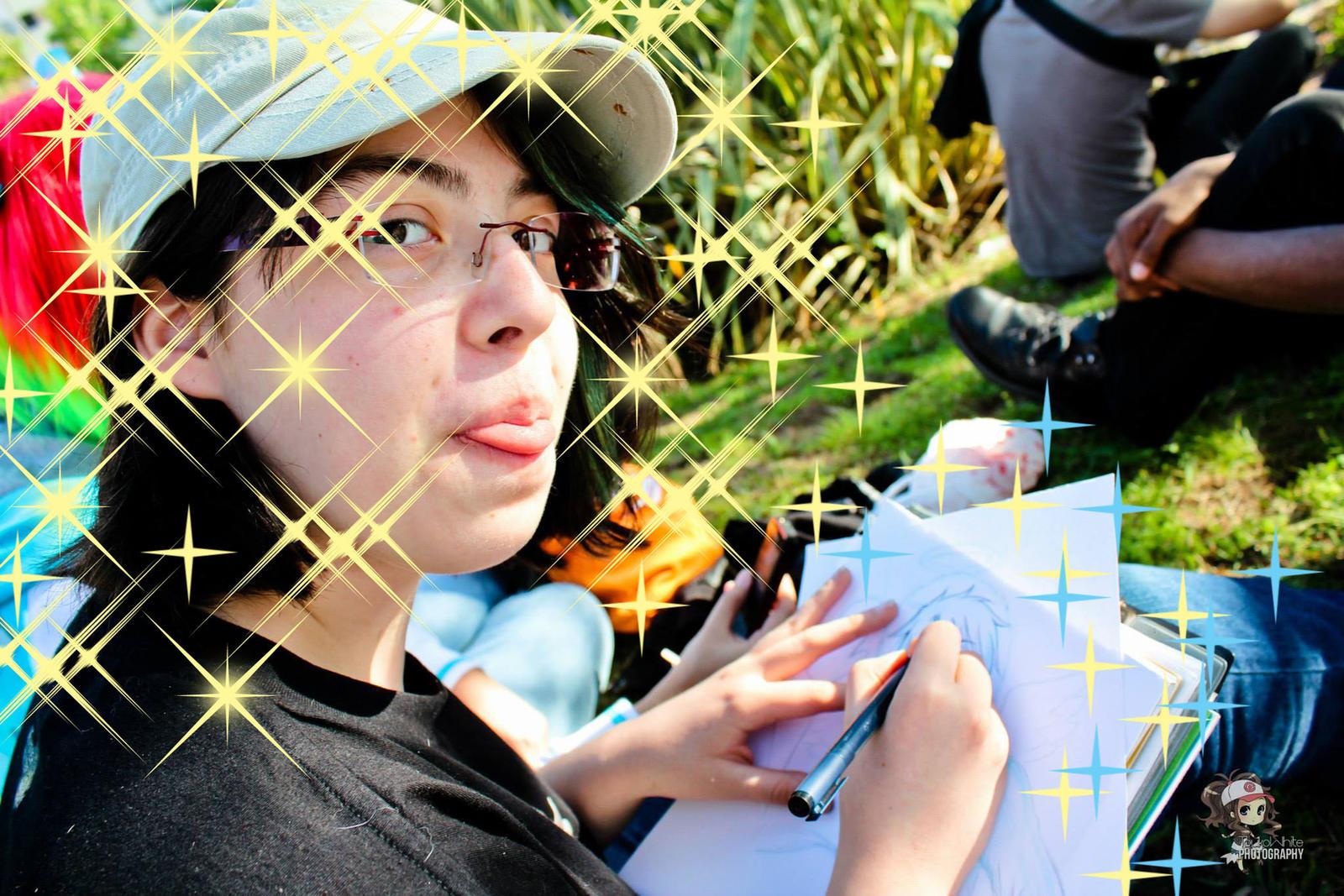 SamSilver-chan92's Profile Picture