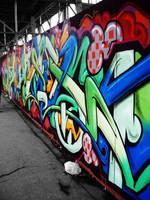 Graffiti by billybob602