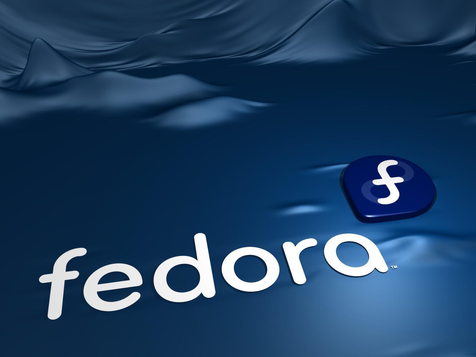 Linux Libre Fedora