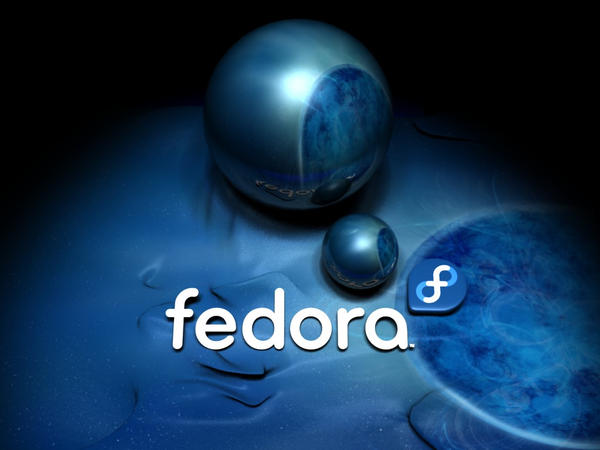 Fedora_10 by Mola-mp