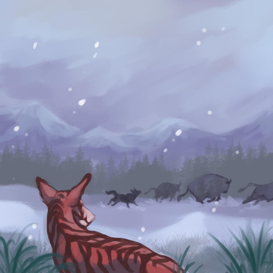 Hund Entry 02 by PimsriARPG