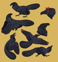 Malila doodle page