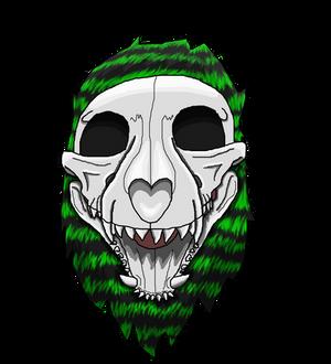 Skull Dog practice