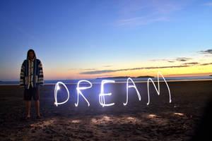 DREAM by nkazoura