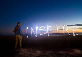 INSPIRE by nkazoura