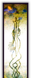 Divine Tapestry by nkazoura