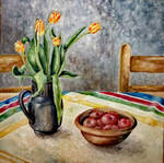 Tulips by Shim-Z