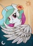 Until the Sun - Princess Celestia MLP