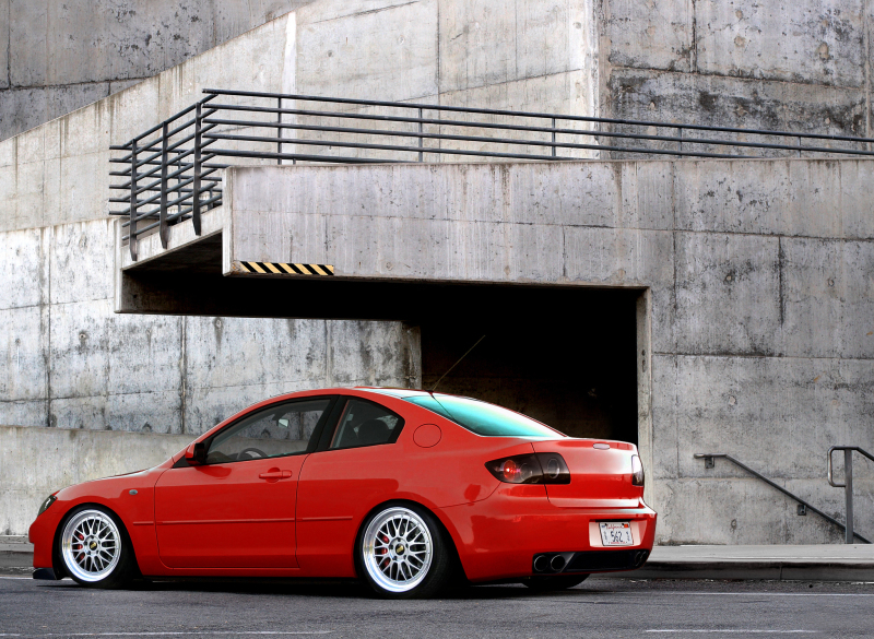 Mazda 3 coupe by kretiins on deviantart mazda 3 coupe by kretiins publicscrutiny Images