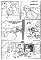 24-hour comic page 5 by Reinder