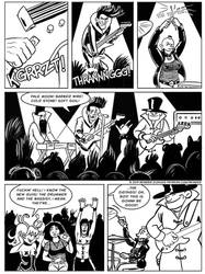 Cultish Manners Page 4