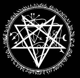 Leviathan Sigil by OmadanIX