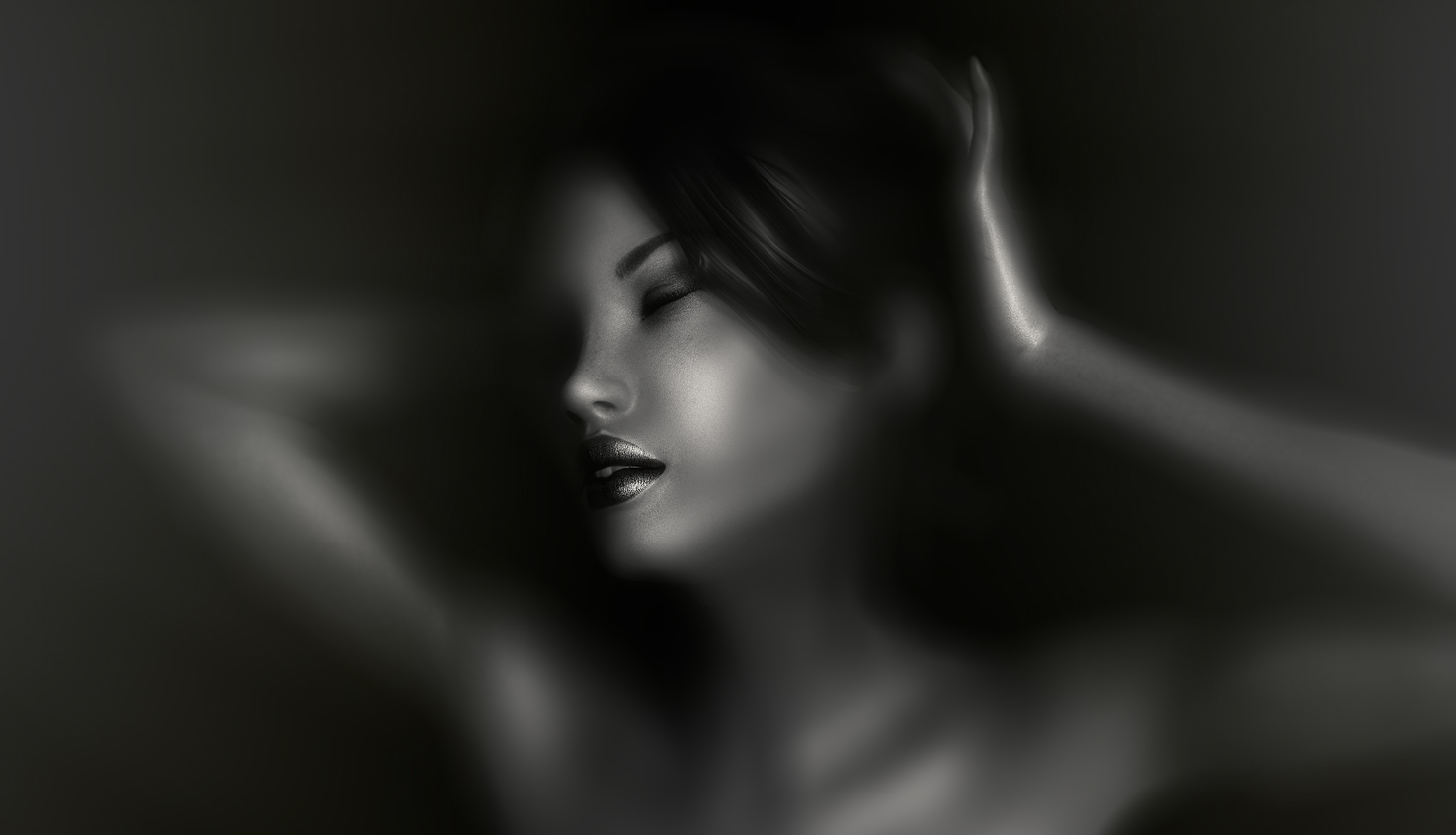 BlurryF by owakulukem