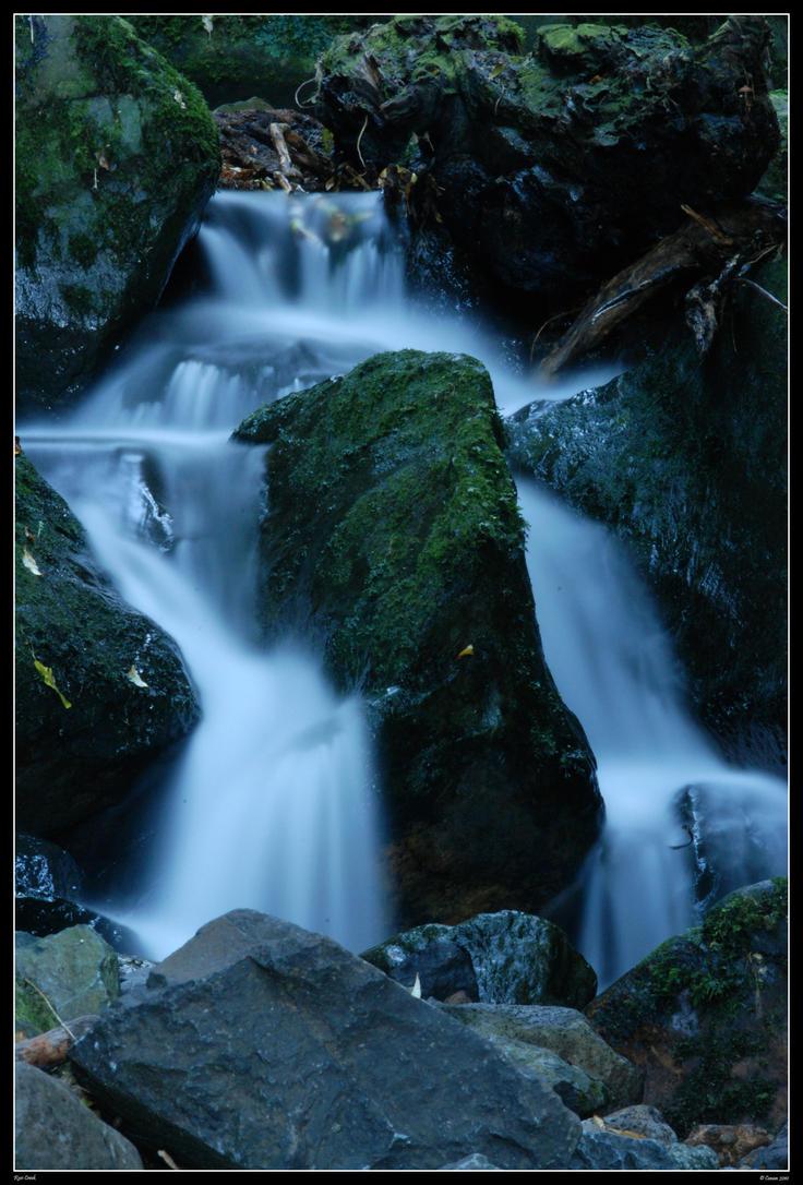 Ross Creek by CrazeeAce