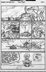 Mechanical Snow: Hard Reset, page 60.
