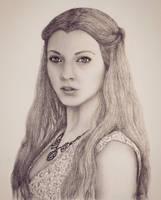 Margaery by VKCole