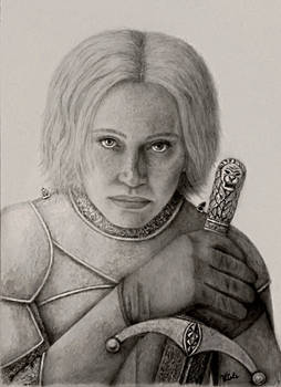 Brienne and Oathkeeper