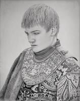 Joffrey Baratheon  by VKCole