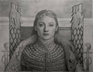 The Queen in the North