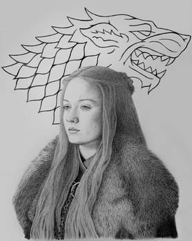 Sansa of House Stark