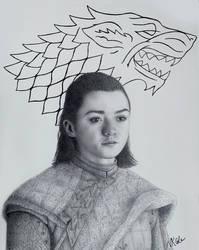 Arya of House Stark