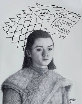 Arya of House Stark
