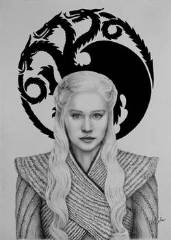 Daenerys of House Targaryen