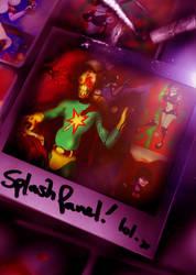 SPLASH PANEL by ashtreydaze