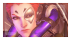 Moira Stamp by mangy-o