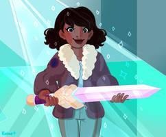 connie's sword