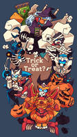 mtmte: Trick or treat