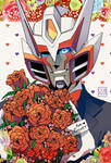 LL: Drift and roses