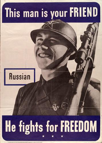 Freedom Fighter by sovietunforces101