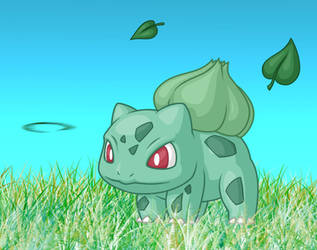 - 001: Bulbasaur -