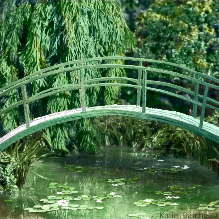 Monet by Alta13