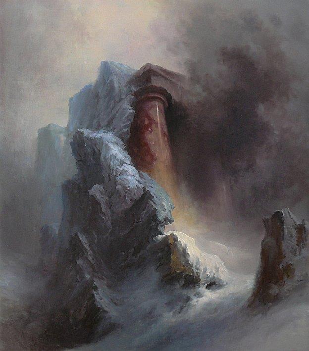 Portal by olejny